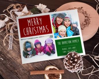 christmas invite 1